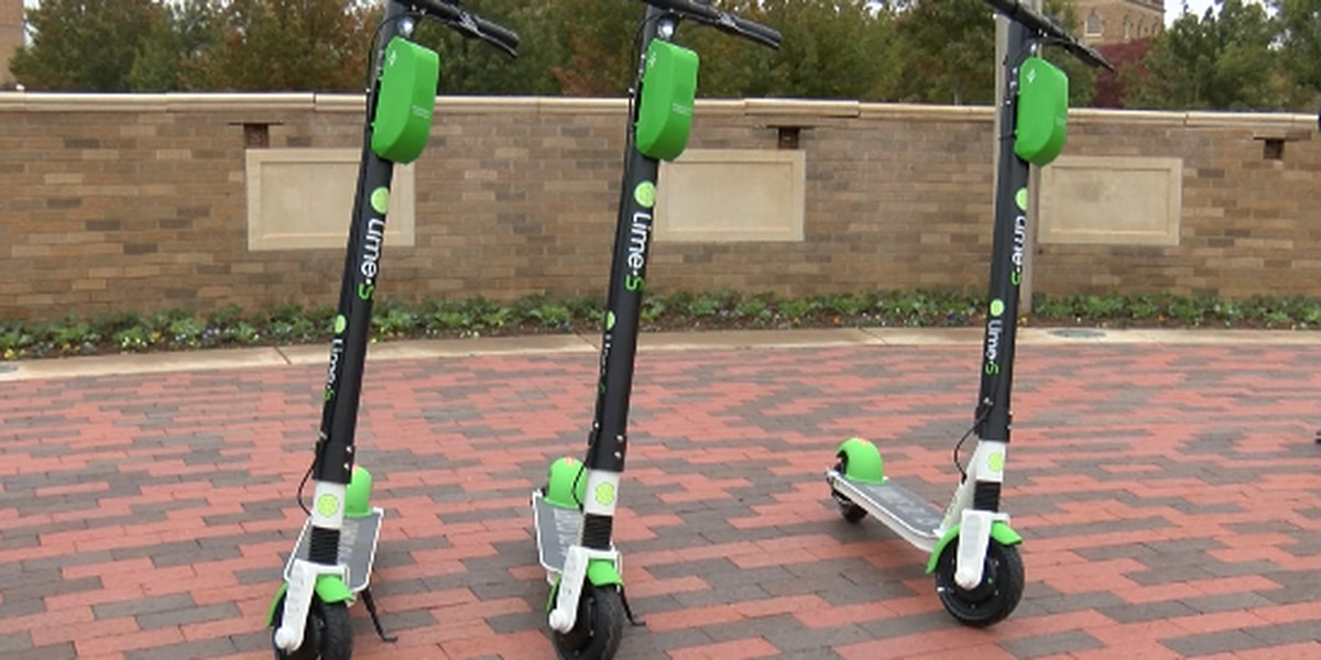 City of Charlotte eyeing new E-scooter regulations
