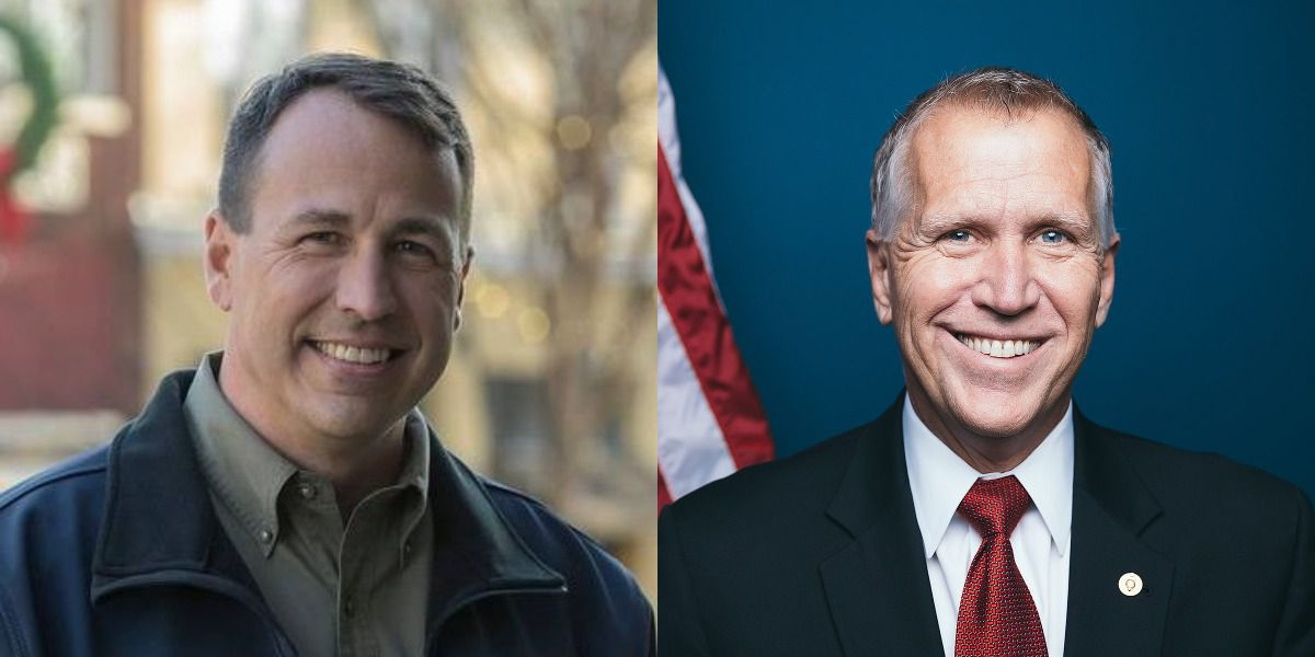 Getting to know the candidates running for U.S. Senate in North Carolina