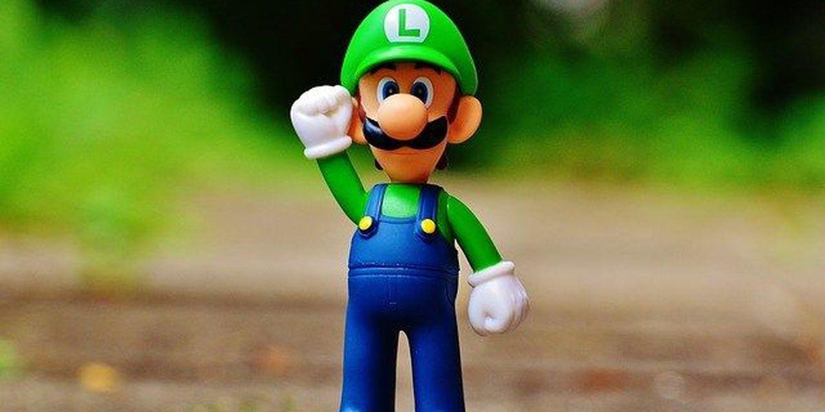Nintendo's Luigi appears to be killed in broadcast, fans freak out