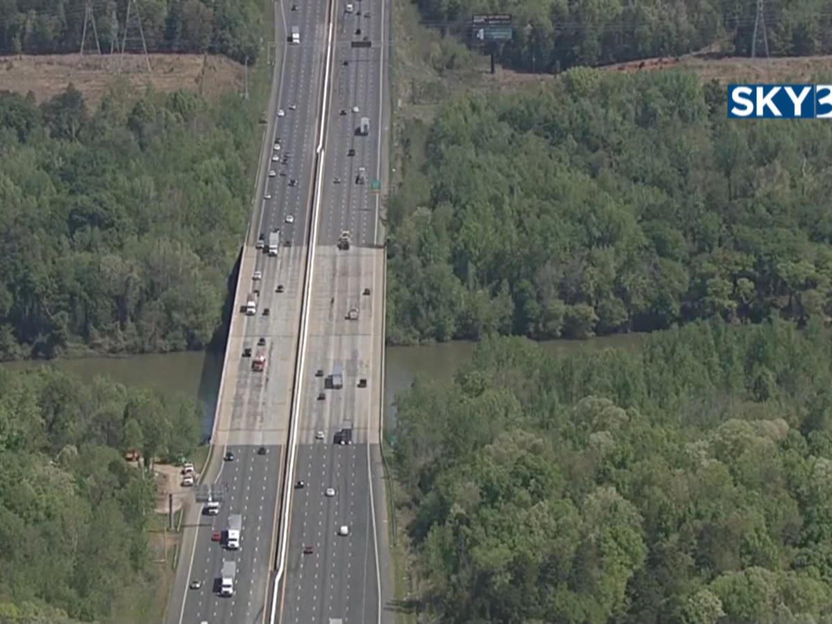 S.C. I-77 Catawba Bridge repair could impact emergency services, county making plans to combat that