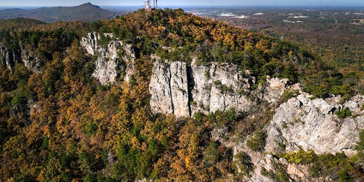 Crowders Mountain State Park to close to public due to coronavirus