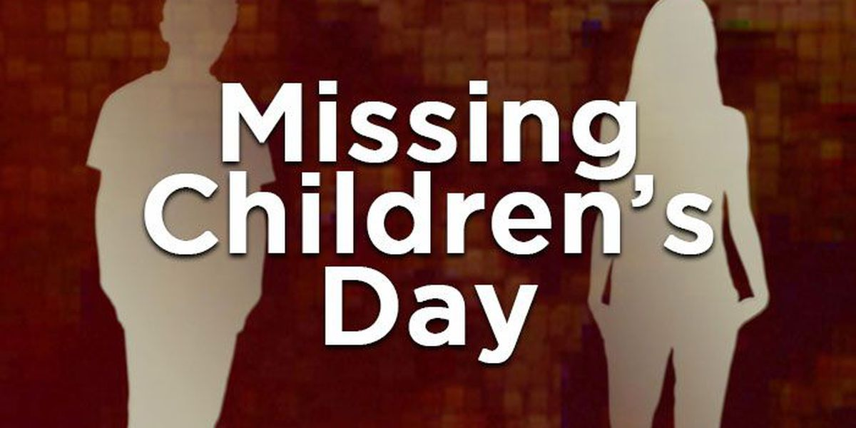 BRING THEM HOME: Missing children in the Carolinas
