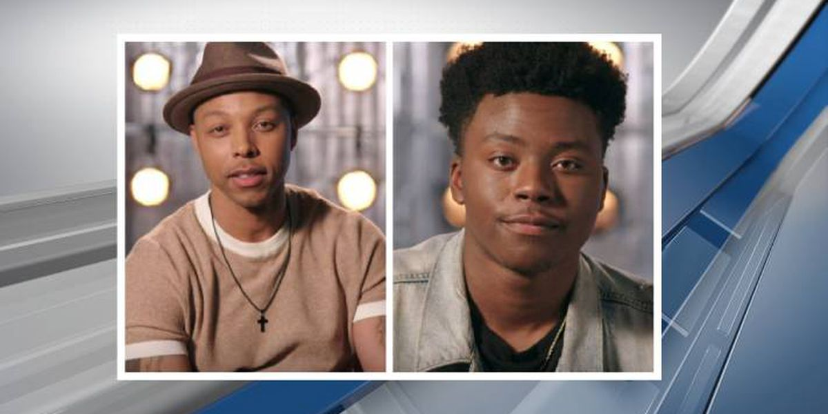 Two S.C. natives make names for themselves on NBC's The Voice