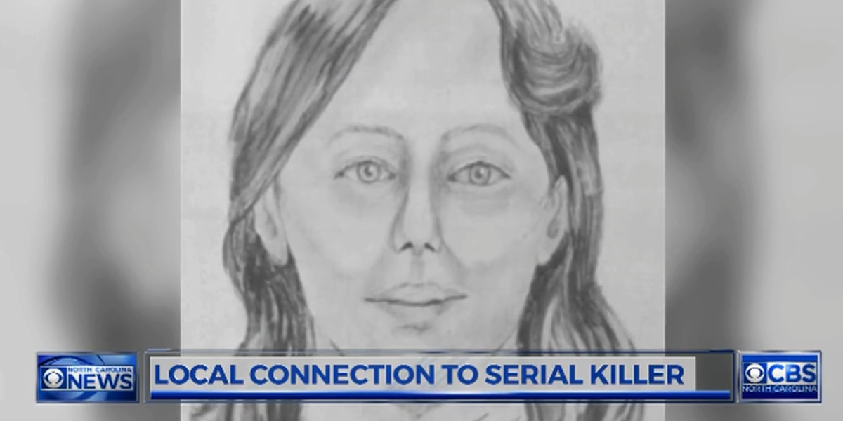 Notorious serial killer linked to NC teen girl