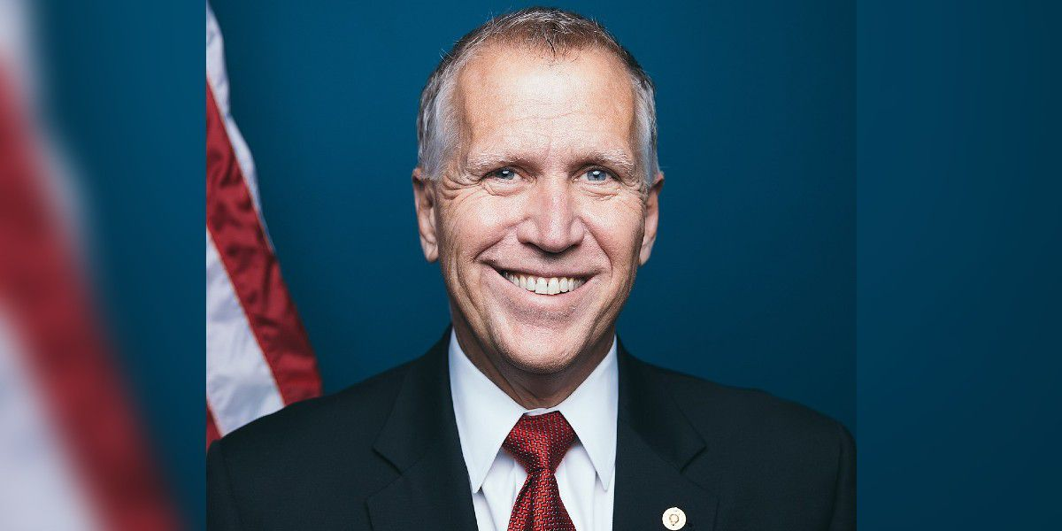 N.C. Senator Thom Tillis to make final campaign push this weekend in Charlotte, Greensboro