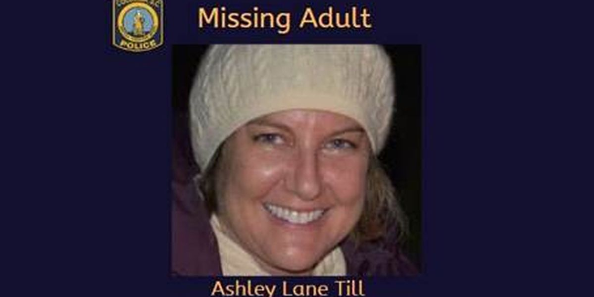 Missing Columbia woman with medical condition found safe