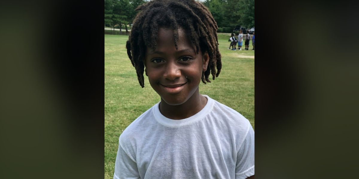 Calls for action in wake of 9-year-old's shooting death in NC