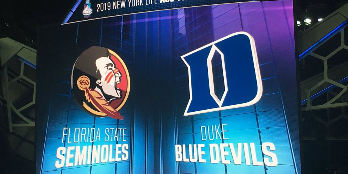 Duke defeats Florida State 73-63 for ACC Championship