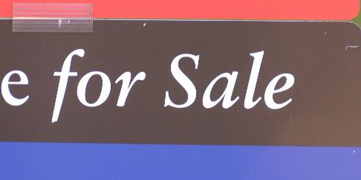 Hot housing market in Charlotte, low inventory