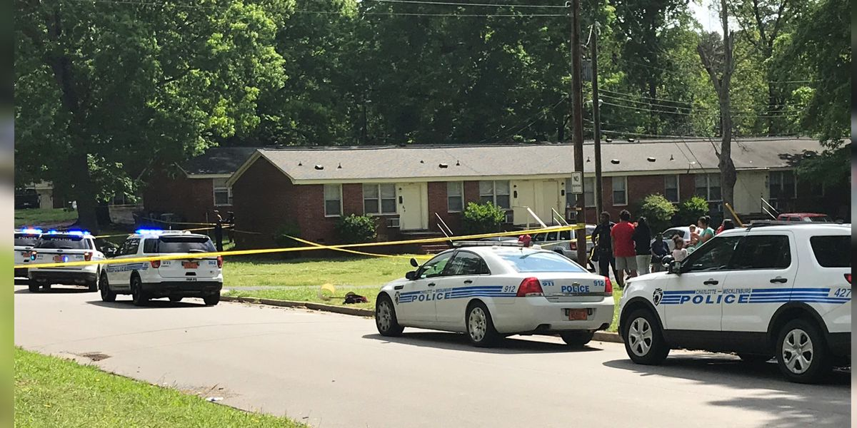 Fatal April shooting at apartment complex in east Charlotte ruled 'justified homicide'