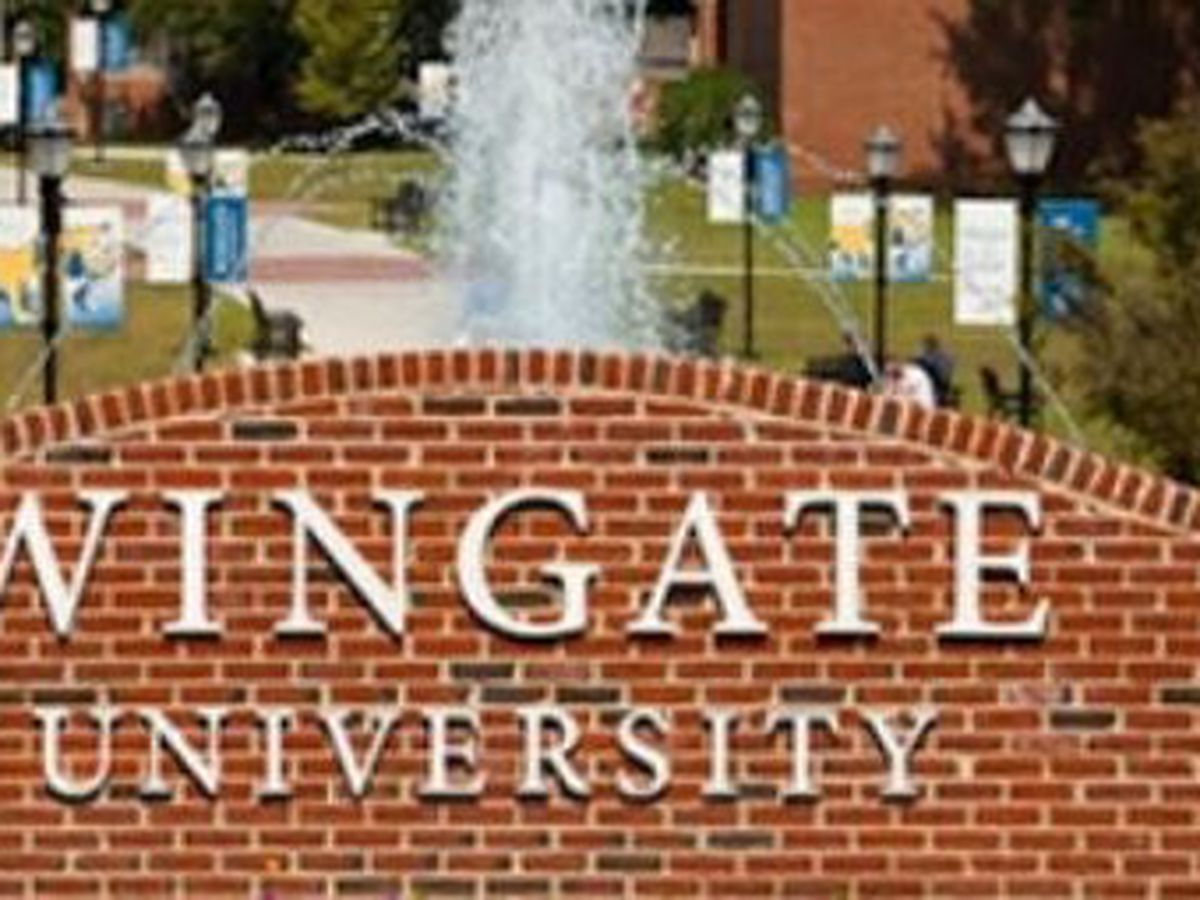Wingate University examining next steps after finding out namesake owned slaves