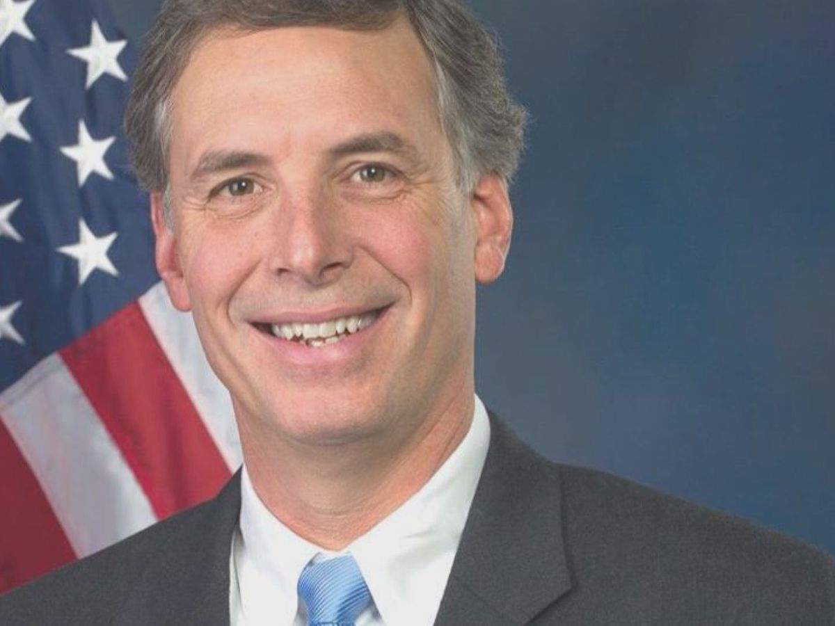Congressman Tom Rice votes against $1.9T COVID-19 relief bill