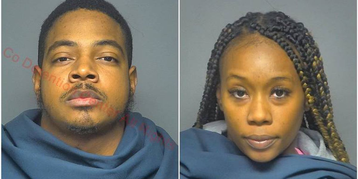 Former Chester deputy and his girlfriend charged with child abuse, sheriff said