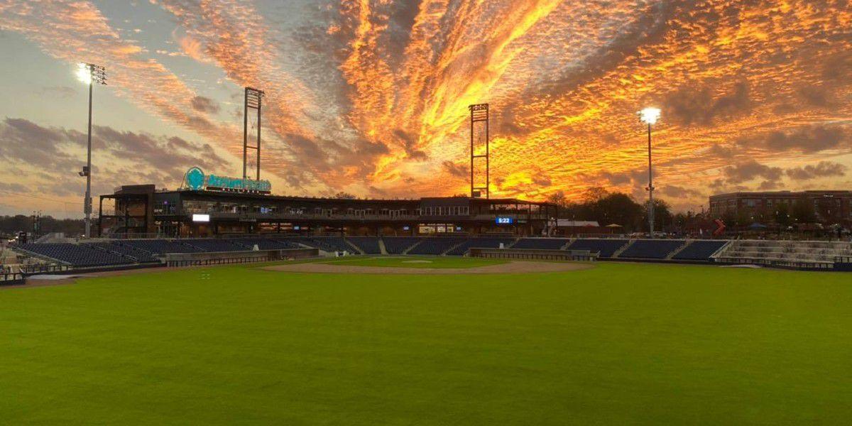 Charlotte 49ers to host first ever baseball game at Atrium Health Ballpark