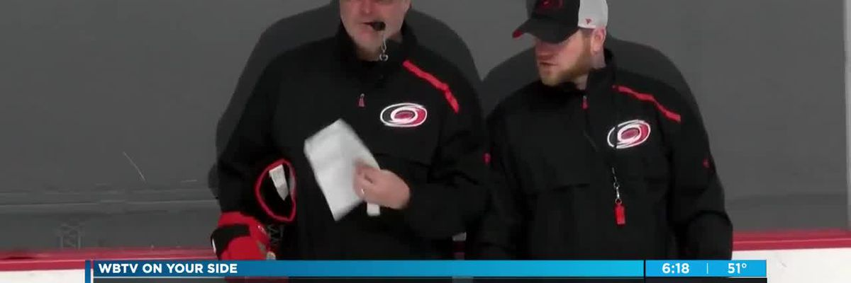 Charlotte Checkers off to a hot start