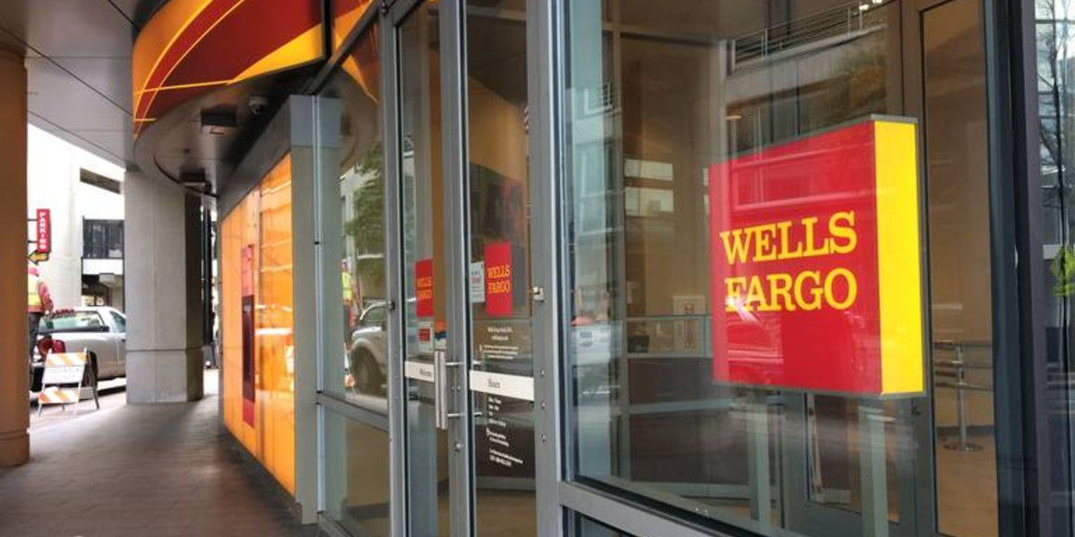 Wells Fargo and Lowe's announce immediate coronavirus travel restrictions for workers