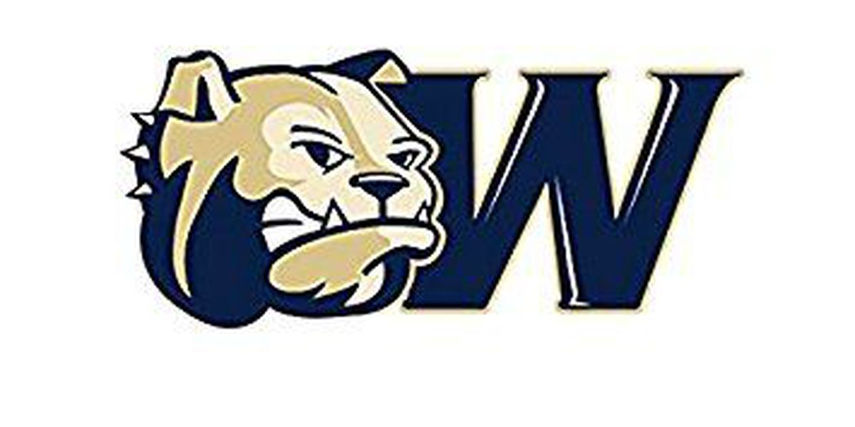 Wingate's Grieshe earns South Atlantic Conference President's Award