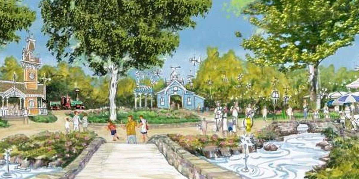 Former Disney imagineer ends plans for North Carolina theme park