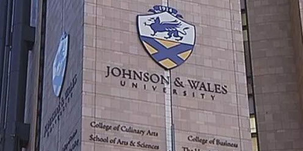 Lawsuit filed against Johnson & Wales University alleges sexual harassment by security supervisor