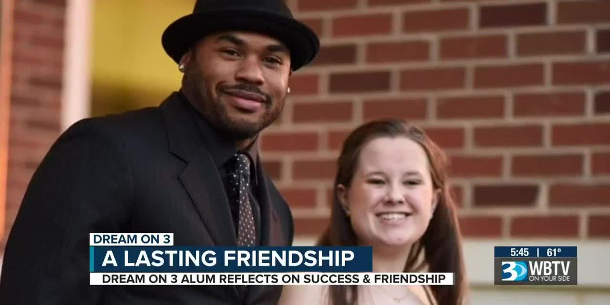 Steve Smith continues friendship with teen he helped years ago