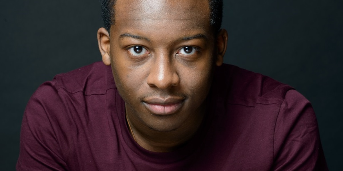 Actor Brandon Micheal Hall of 'God Friended Me' to speak at Livingstone Fall Convocation