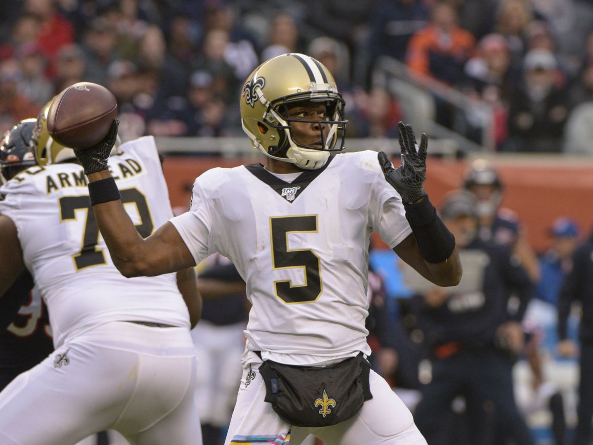 Long journey for Teddy Bridgewater brings him to the Carolina Panthers