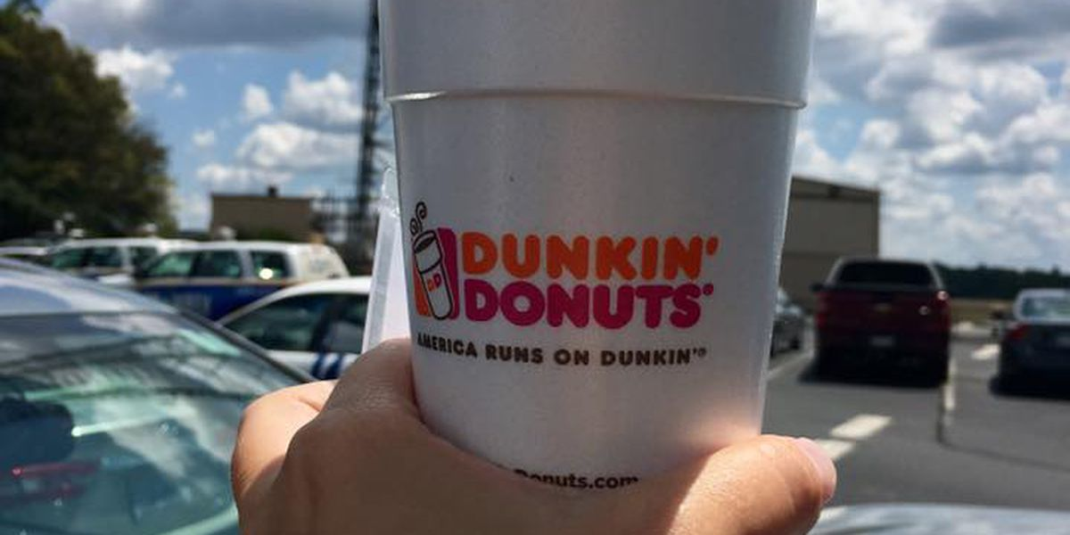 Dunkin' Donuts is so upset with these Charlotte stores, it's suing to close them