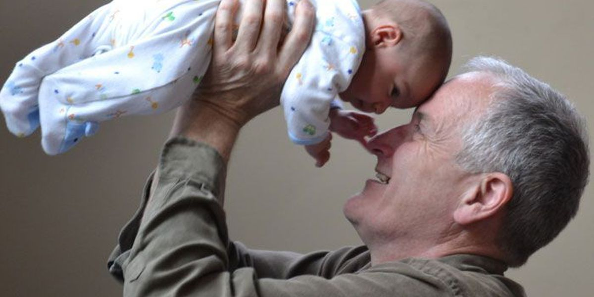 Could grandparents' outdated childcare practices put kids at risk?