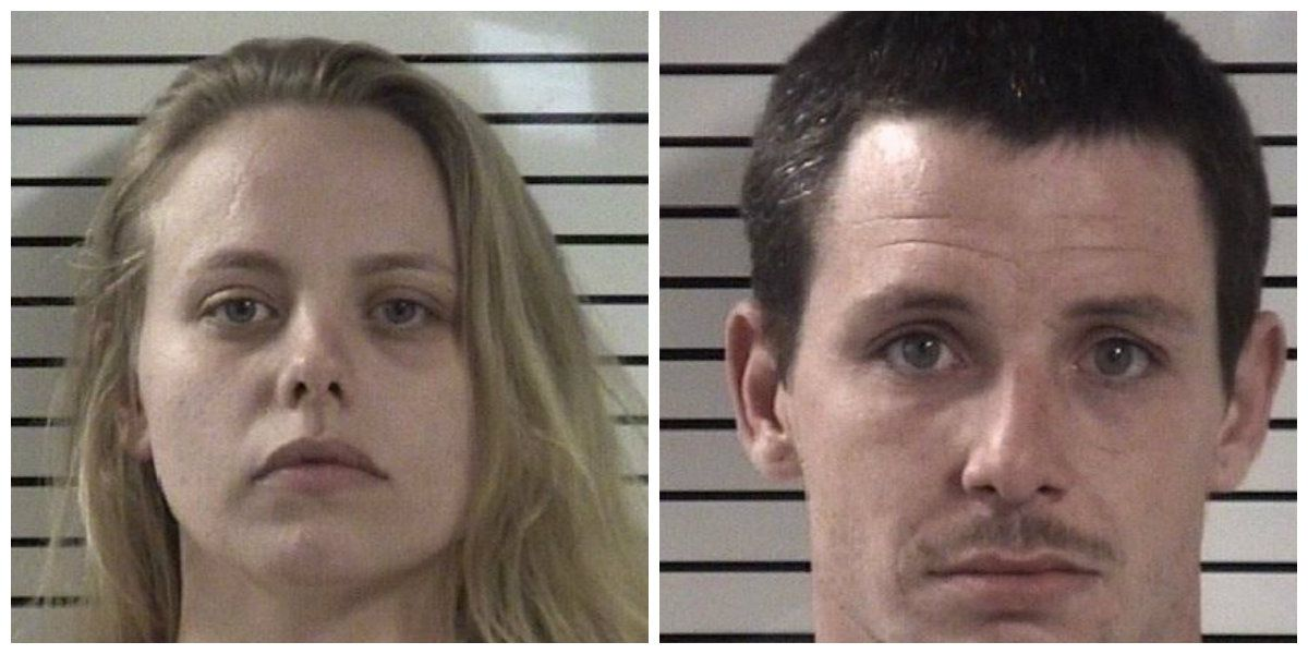 Suspects robbed victim before pushing him out of a car in Iredell Co.