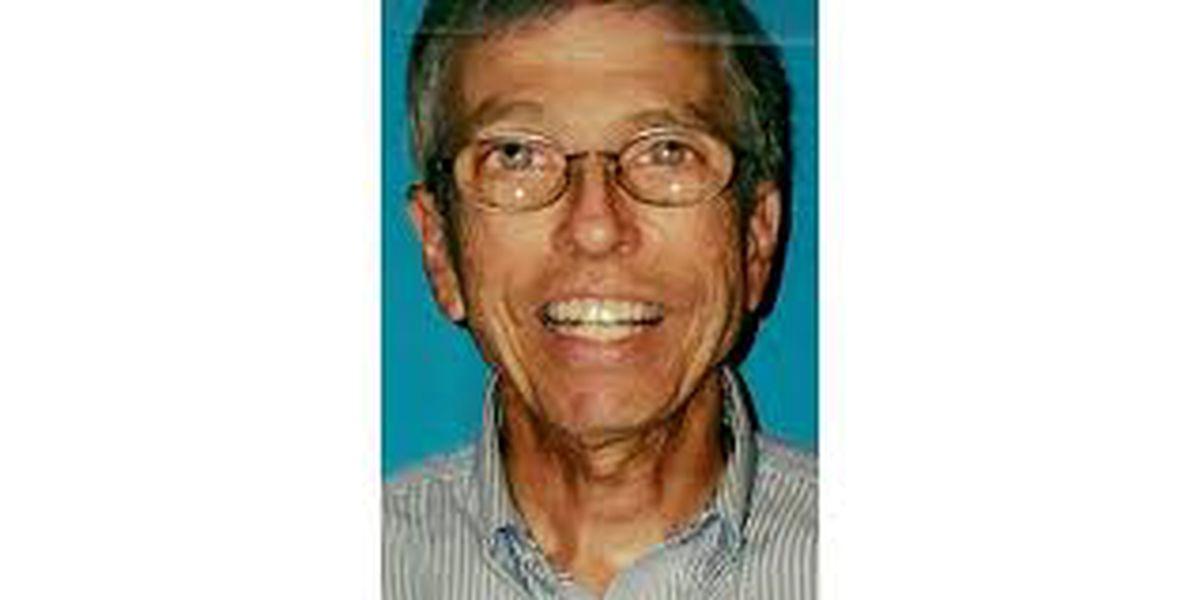 Seven months later, still no sign of missing Rowan man Rick Travis