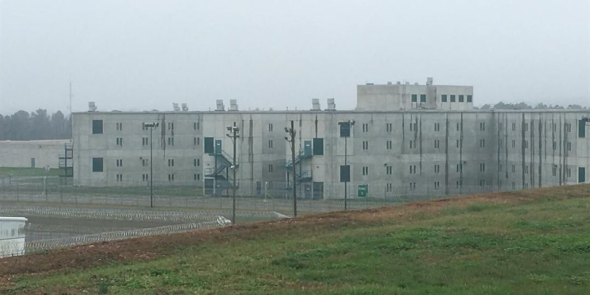Lanesboro prison to become female facility as part of new prison safety plan