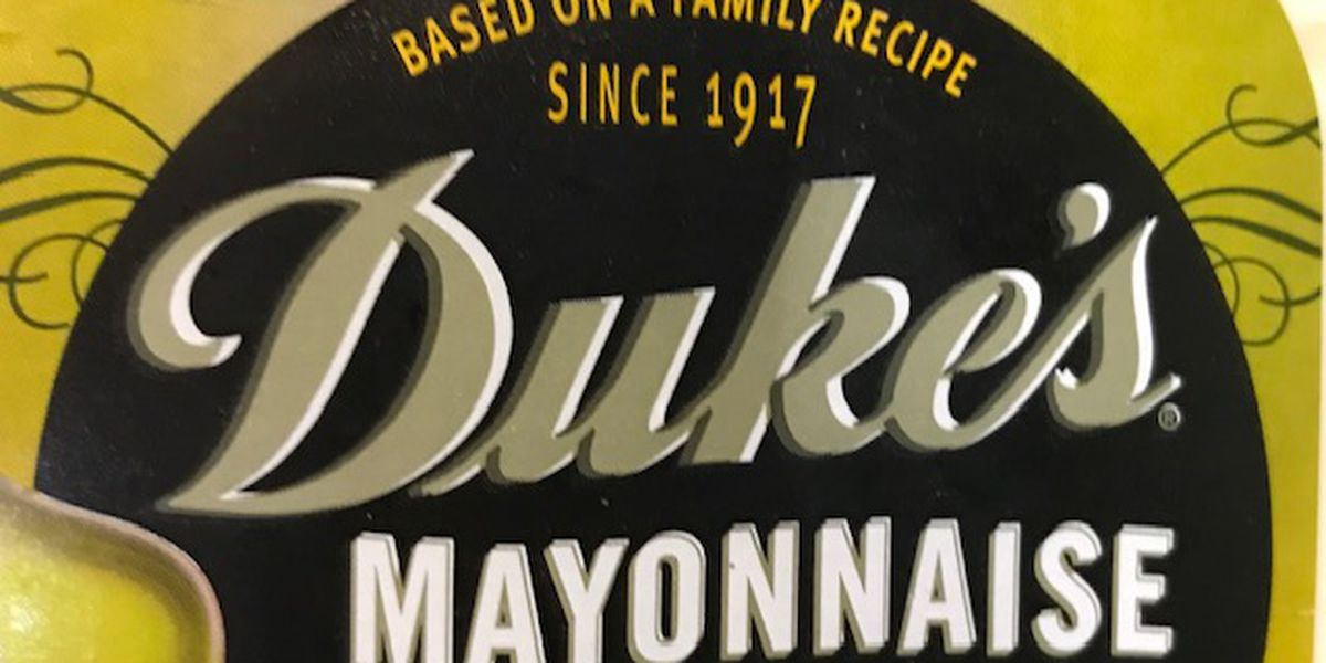 Duke's mayonnaise, a Southern staple, is about to get a new owner from NC