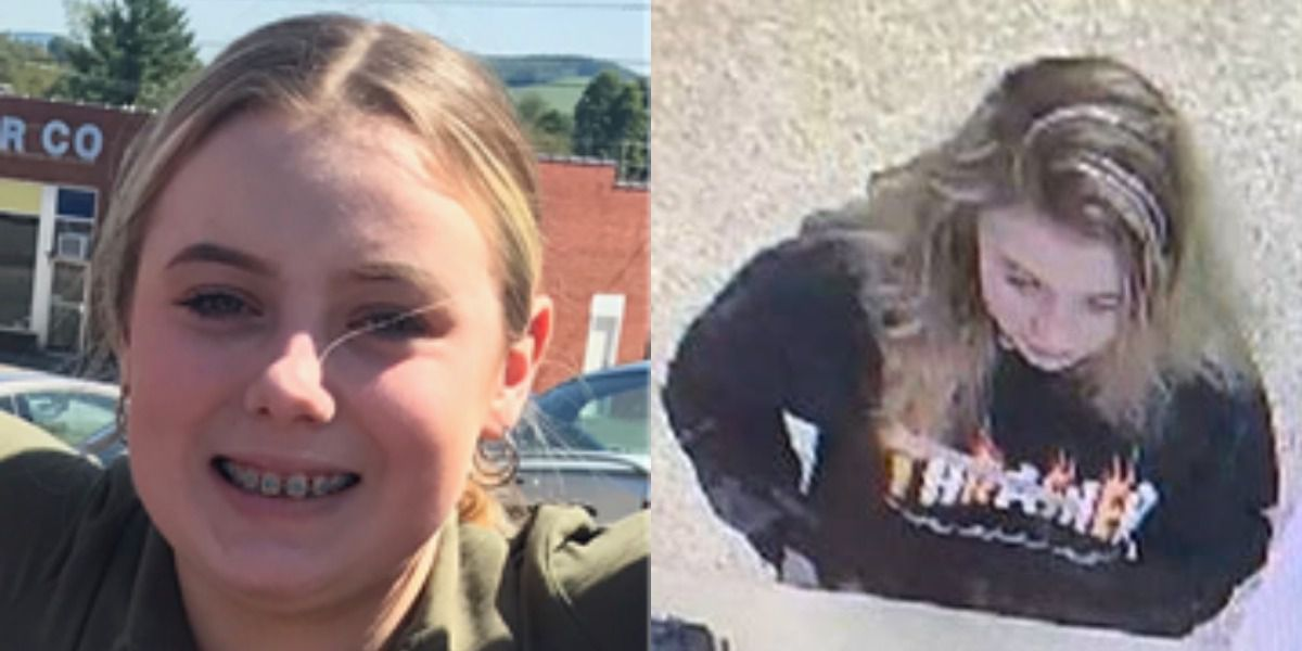 15-year-old missing Charlotte girl found
