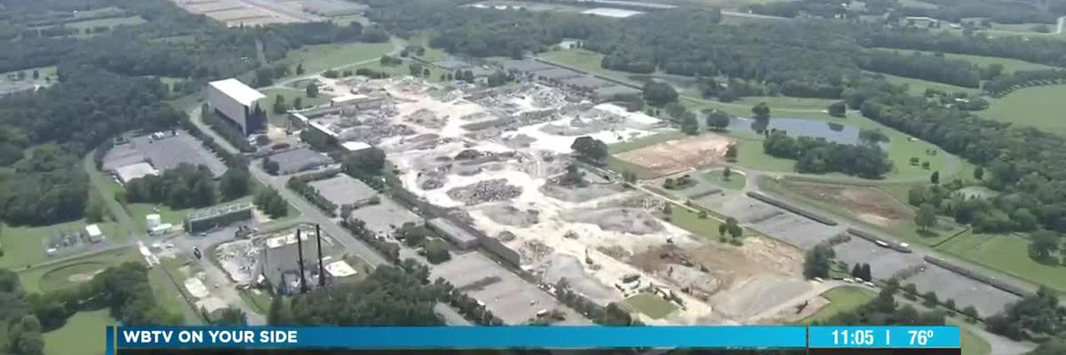Cabarrus County Board of Commissioners approves Carvana development plan