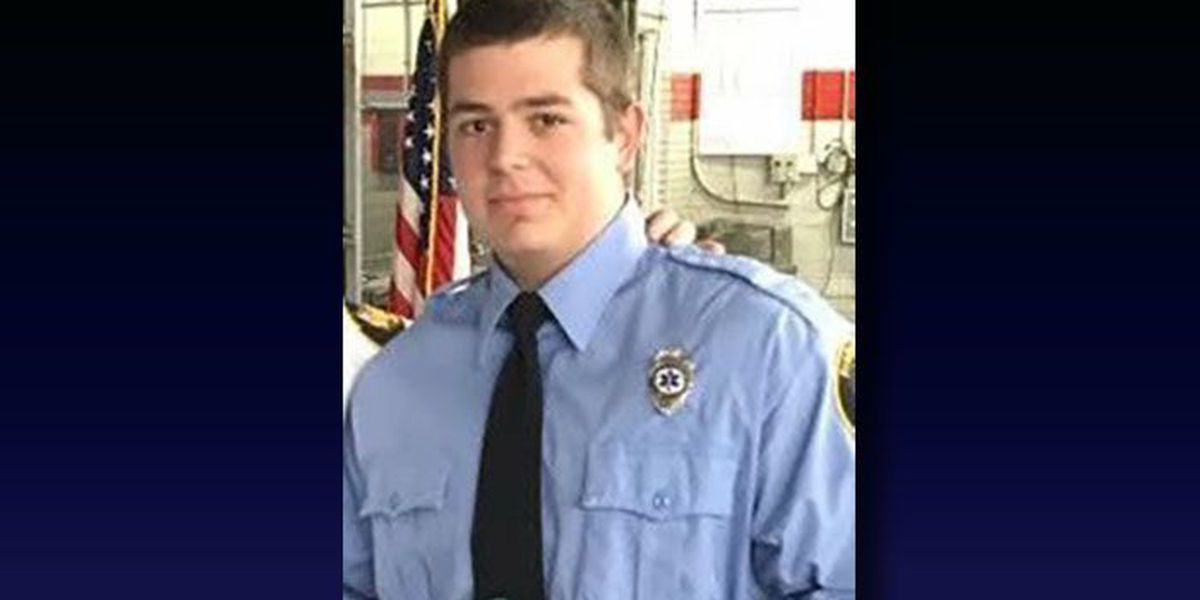 Funeral arrangements made for Pineville firefighter killed in fire