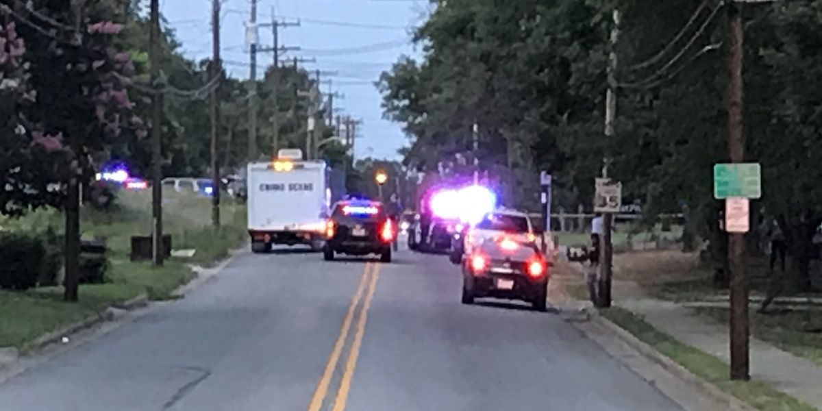 Man airlifted to hospital after shooting in Salisbury