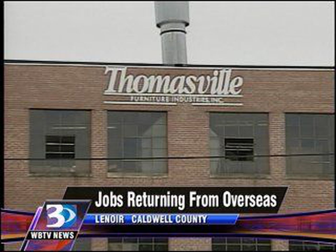 Thomasville Furniture Planning To Add Jobs