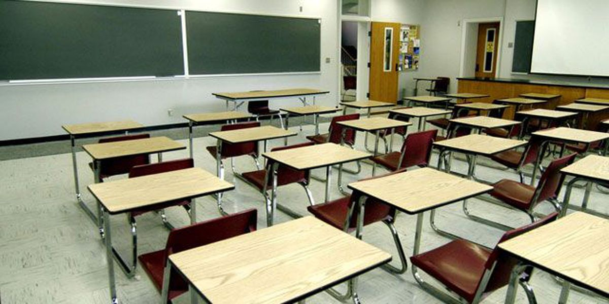 Police investigating possible student, teacher relationship in Gaston Co.