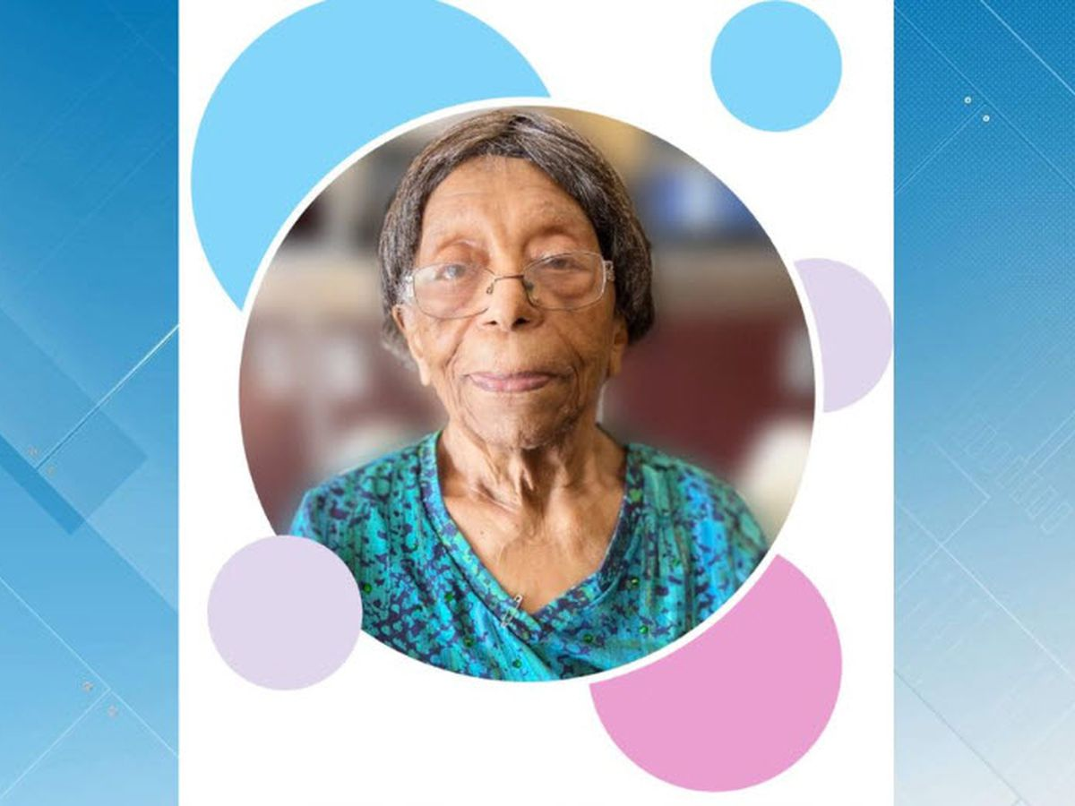 Cards sought for Roanoke woman celebrating 106th birthday
