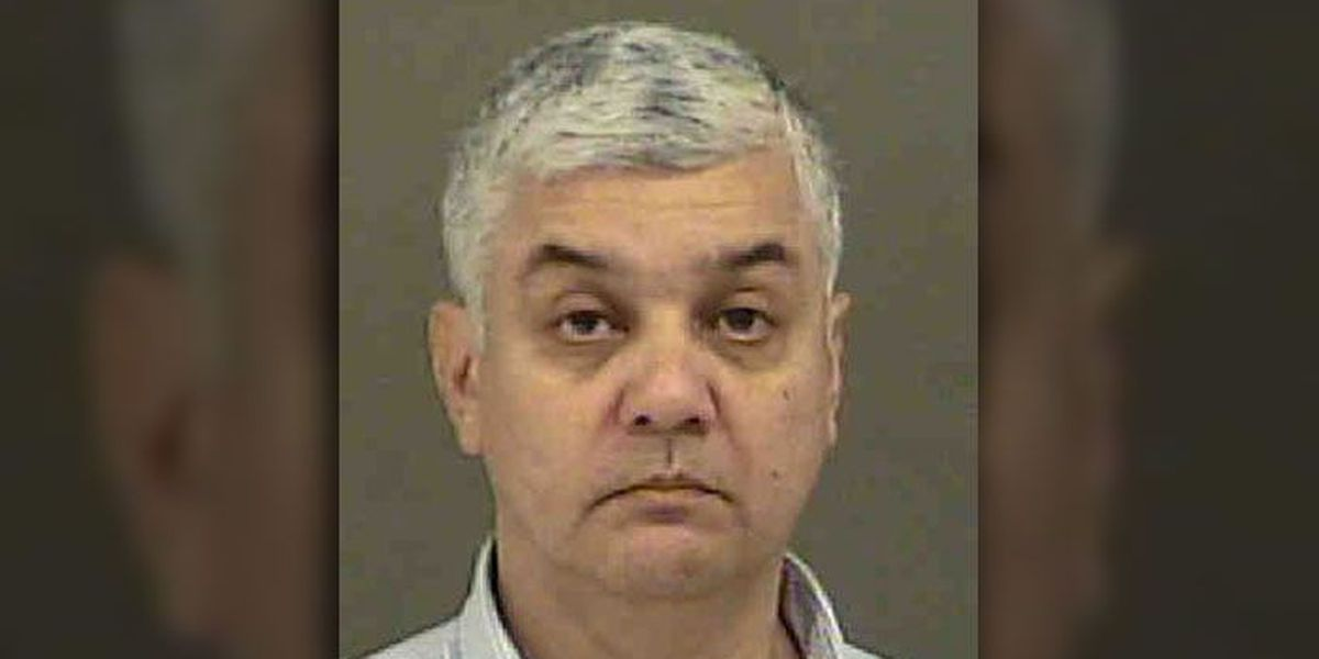 Charlotte doctor pleads guilty to sexual battery, must register as sex offender for 30 years
