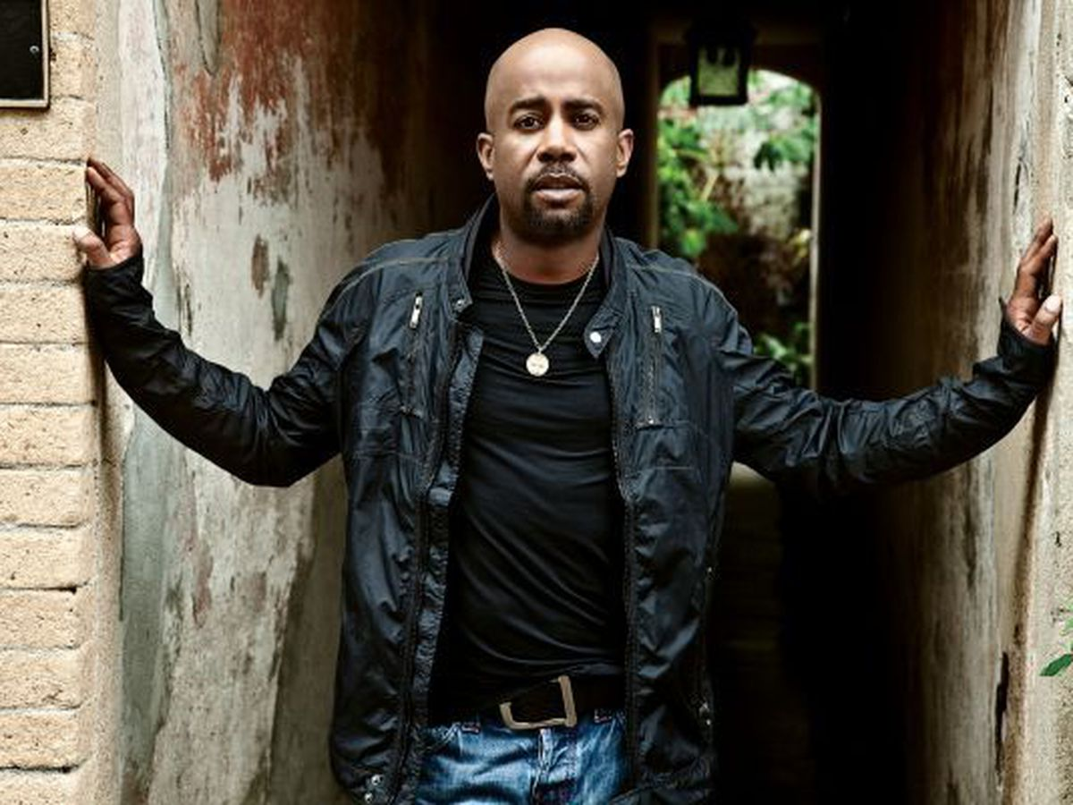 "Darius Rucker's ""Wagon Wheel"" keeps rolling, certified eight times platinum"