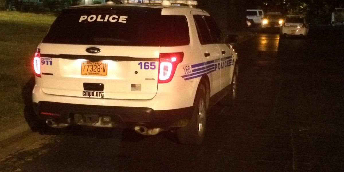 No one in custody in east Charlotte shooting