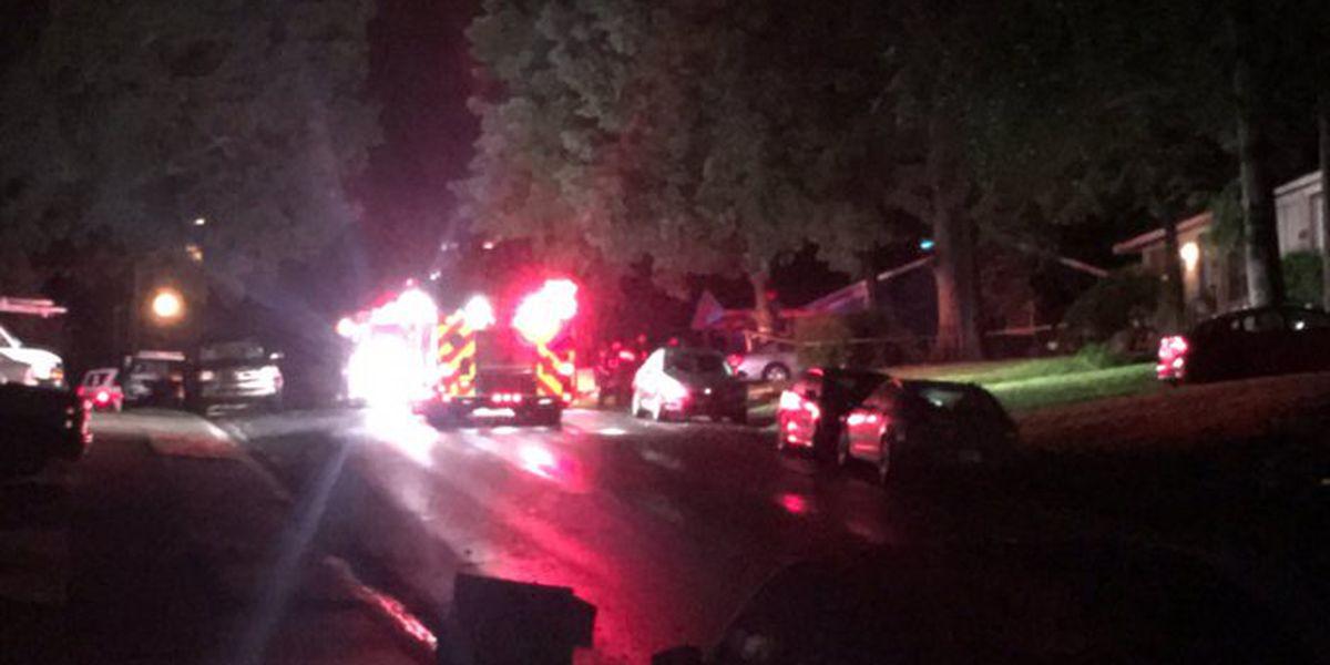Victim dies after duplex fire in Charlotte's NoDa area