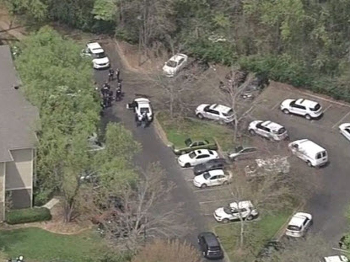 Person killed in reported shooting at apartment complex in east Charlotte
