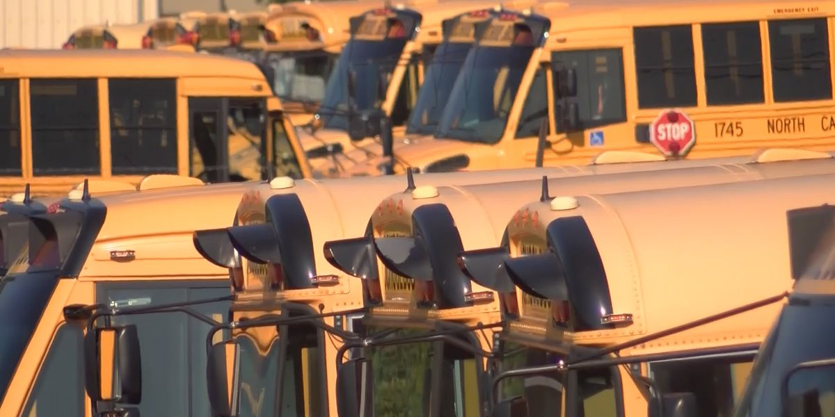 Some school districts move to Plan A for elementary students, others still deciding