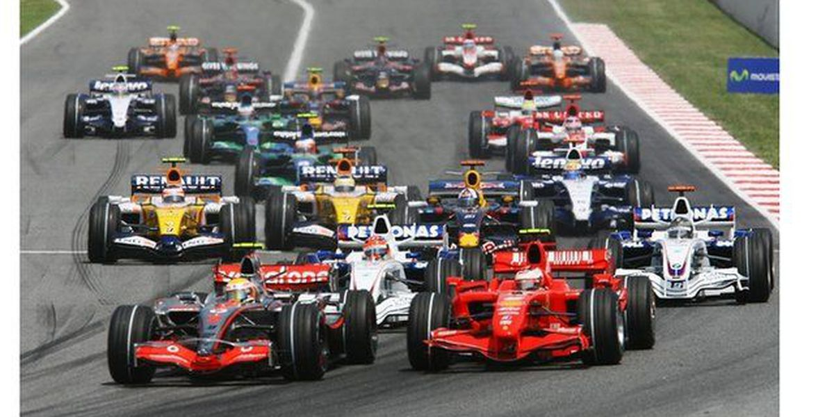 Kannapolis based F1 team set to debut in 2016