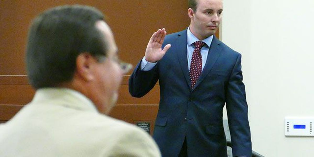 Chances for a new Kerrick trial, no decision yet