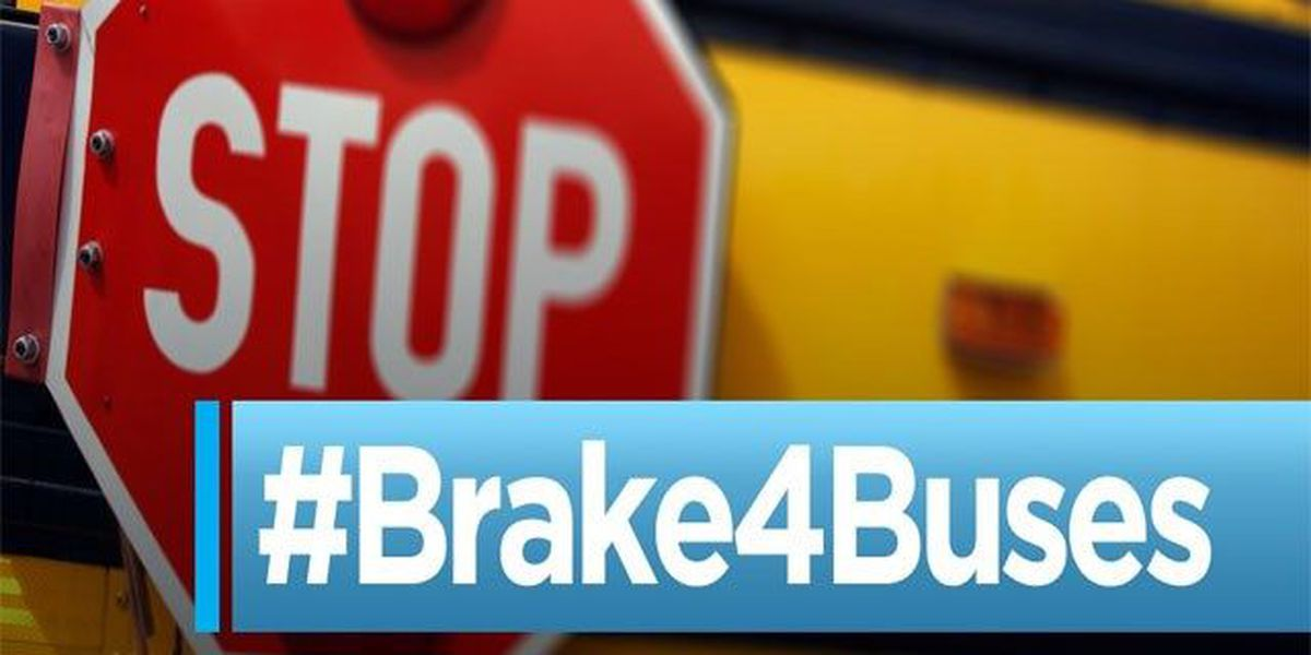 WBTV investigates drivers passing stopped school buses