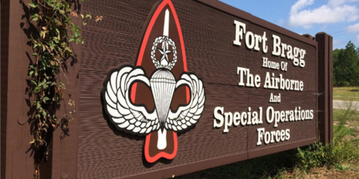 Army civilian who works at Fort Bragg tests positive for coronavirus