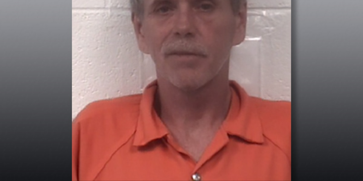 Deputies: Lenoir man arrested in Caldwell County drug bust